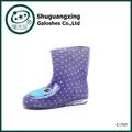 Prova da água caminhadas sapatos c-705