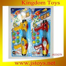 2014 novo tipo de armas de airsoft paintball hot venda