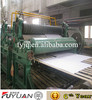 FY China factory manufacturer for fourdrinier paper notebook making machine price