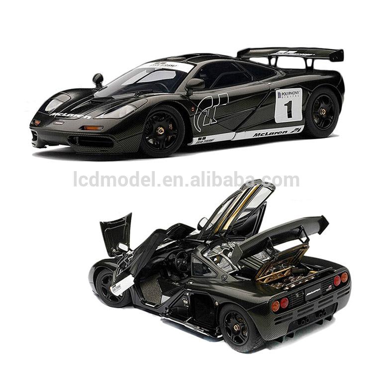 Diecast Metal Cars 1 18 1/18 Metal Diecast Model Cars