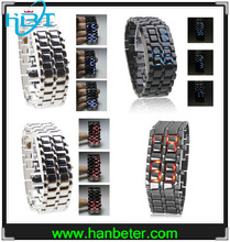 2014 New Design CE&RoHS standard men watch free samples
