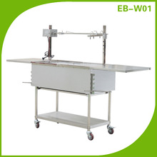 High quality stainless steel outdoor kitchen for barbecue EB-W01