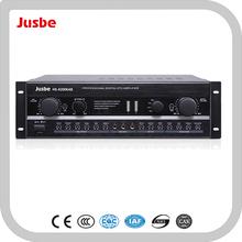 HS-8200KAII 220Watt Manufacturer Professional high fidelity Digital KTV Audio Amplifier