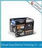 5kva Portable gasoline generator, honda generator price