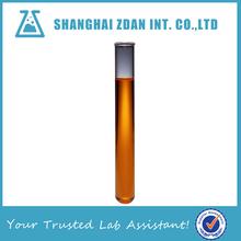 Laboratory glassware borosilicate heat resistant glass test tube Glass tubing