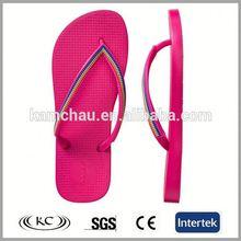 stylish uk best selling anti-skid bathroom shapes shoes and flip flops