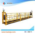 Construcción cuna / Haning crade ZLP800