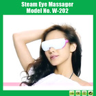As Seen On TV 2014 New Product Eye Massage Machine With Steam Function