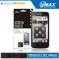 La dureza 3h anti- huella digital de reparación de auto anti- uv claro del teléfono celular para lenovo a830 protector de la pantalla