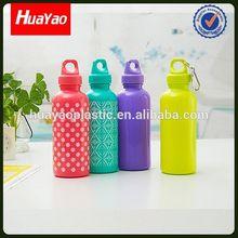 2014 Direct Factory Hot Sale bowling shape water bottle