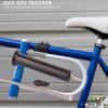 real time tracking waterproof mini hidden spy gps bike tracker