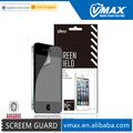 Preço de fabricante de anti- risco de alta transparência protetor de tela para iphone 4 4s