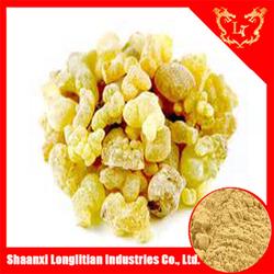 100% natural high quality wholesale mastic gum powder Boswellic acid