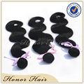 Venta al por mayor de onda del cuerpo baratos textura del pelo brasileño tejido, barato brasileño cabello tejido paquetes