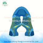 soft feeling leather for 3D shoe upper for man