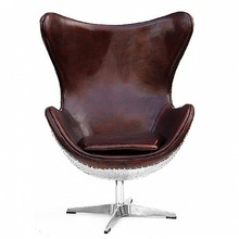 Aviation Egg Chair,Vintage Settle Furniture
