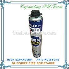 polyurethane window joint mixture, Professional PU Foam Sealant Manufacturer