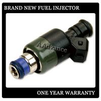 One Year Warranty Fuel Injector Opel Omega OEM 17124782