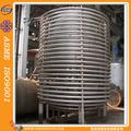 pressão de bobinas de aço inoxidável