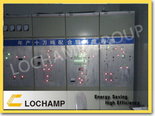 Poultry Feed Making Machine Electrical Control System