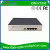 integrated optical access equipment PCM Multiplexer