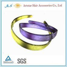 ARTSTAR cute plastic headband for kids