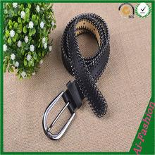 2014 New Arrival Fashion Mens 100% genuine Leather Belt mens