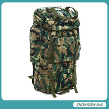 100L military backpack bag, tactical travel duffel bag, army duffel bag
