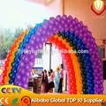 atacado da fonte do partido do casamento favor decoração maior balão led piscando biodegradável