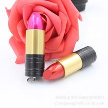 Free shipping ! New arrival lipstick model USB 2.0 Memory Stick Flash pen Drive pendrive 4GB 8GB 16GB 32GB