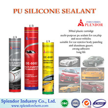 PU, POLYURETHANE SILICONE SEALANT, pu sealant with good raw material, sealant pu foam spray