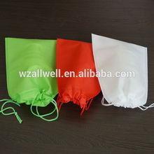 New design PP non woven cheap small drawstring bags