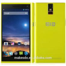 mobile phone Elephone P2000 MTK6592 Octa-core RAM 2GB ROM 16GB phone with OTG NFC Fingerprint identify