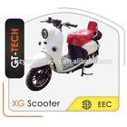 good performance powerful 60v city sports electric mini motorbike