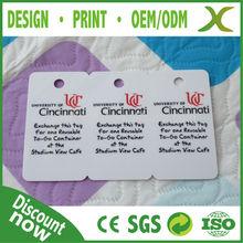 Free Design~~~!!! Free Sample Plastic Spot UV membership card/plastic business card / 4 color cr80 pvc plastic key chain card
