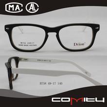 china wholesale new model Fashion Reading Flexible Glasses