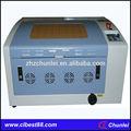 Chunlei 3040 máy cắt khắc laser
