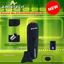 victoria secret silicone case Airistech 2200mah digital protable vaporizer pen