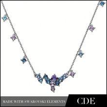 religious goods wholesale Necklace Four Clover