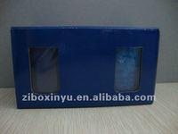 350Ml 2 sets Ceramic Coffee Mugs with box has Window