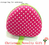 2014 ladies travel bra bag bra case for Christmas cute underwear storage bag
