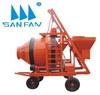 JZM750 large capacity concrete mixer