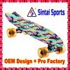 22 inch mini longboard skateboard(Original Design)