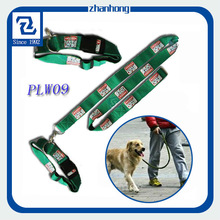 Custom wholesale pitbull leashes and collars