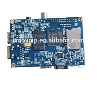 New Official BPI 1GBz ARM 1GB DRAM stronger than Raspberry pi cubieboard