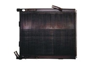 SH200A2 hydraulic oil cooler for Sumitomo excavator