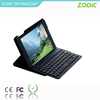 wireless keyboard case for iPad mini with removable keyboard