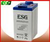 agm 2v600AH solar power lead acid battery for electric equipment