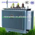 Marketing direto 11kv 33kv 22kv transformador de óleo