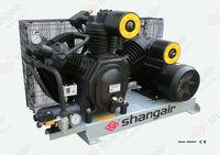shangair 09WM 30bar Piston Industry Air Compressor 12v air compressor home air conditioner compressor prices